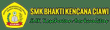 SMK Bhakti Kencana Ciawi