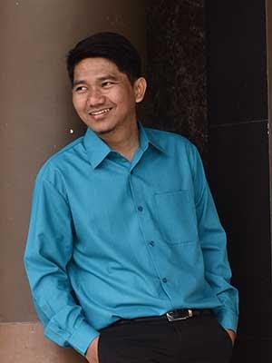 Dindin Hendra Muhamad Yasin, S.Pd., Gr.