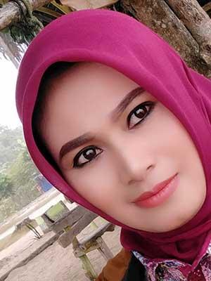 Neneng Nurul Jannah, S.Pd.I