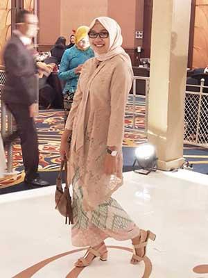 Rani Siti Rahayu, S.Kep