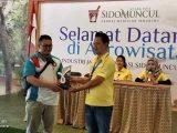 Kunjungan Industri Ke 3 Perusahaan / Lembaga di Semarang