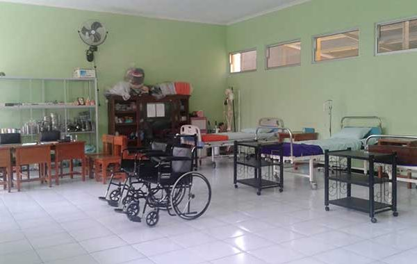 Laboratorium Keperawatan