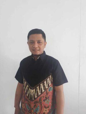 Febby Widiarisanto, S.Kep., Ners