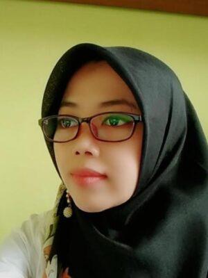 Ratih Dewi D., S.Si., Apt